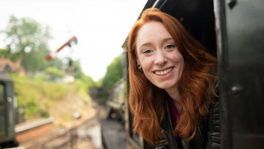 Magic Numbers: Hannah Fry's Mysterious World of Maths - E2 - Magic Numbers: Hannah Fry's Mysterious World of Maths
