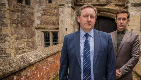 Midsomer Murders - S21 - Preview