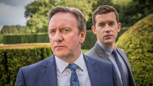 Midsomer Murders - S20E5 - Till Death Do Us Part