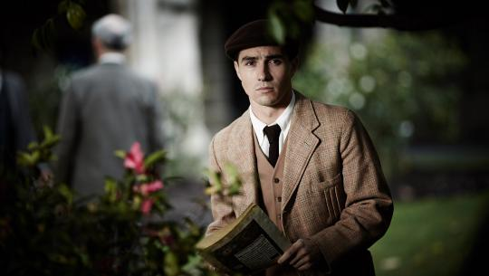 Miss Fisher's Murder Mysteries - S2E8 - The Blood of Juana the Mad