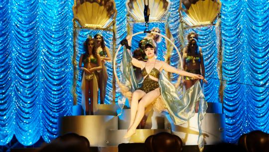 Miss Fisher's Murder Mysteries - S3E1 - Death Defying Acts