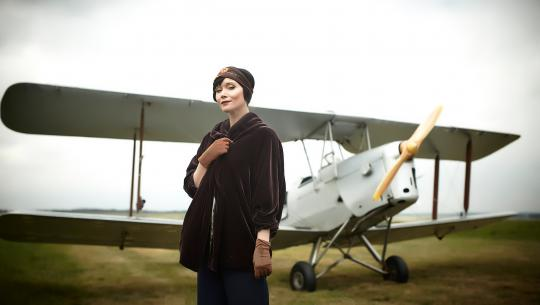 Miss Fisher's Murder Mysteries - S3E2 - Murder and the Maiden
