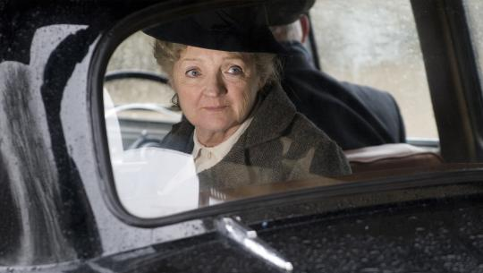 Miss Marple - S4E1 - A Pocket Full of Rye