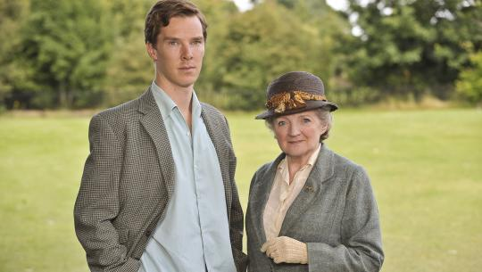 Miss Marple - S4E2 - Murder is Easy