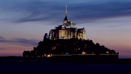 Mont Saint-Michel: Resistance Through the Ages