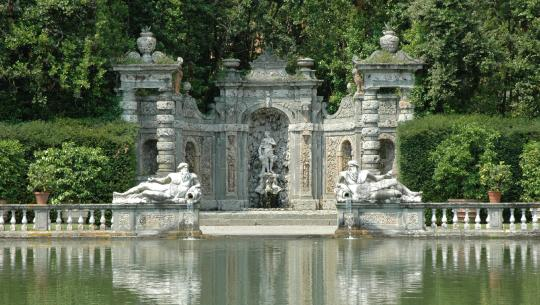 Monty Don's Italian Gardens - E4 - The Veneto, Lucca and the Lakes