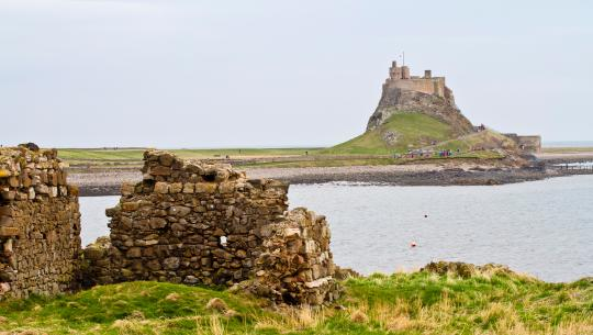 More Tales From Northumberland - E4 - More Tales From Northumberland