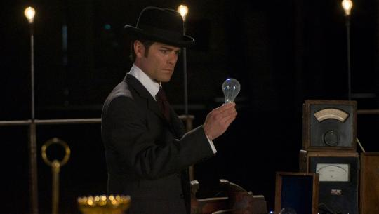 Murdoch Mysteries - S1E1 - Power