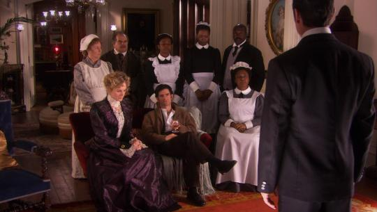 Murdoch Mysteries - S3E10 - The Curse of Beaton Manor