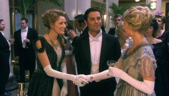 Murdoch Mysteries - S3E6 - This One Goes to Eleven