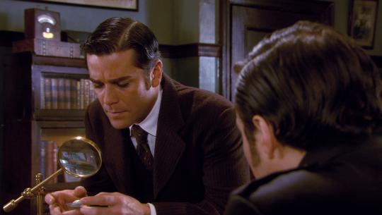 Murdoch Mysteries - S3E9 - Love and Human Remains