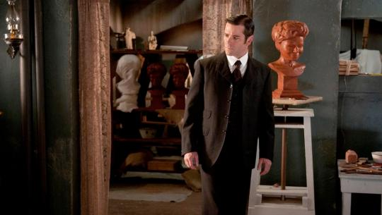 Murdoch Mysteries - S5E10 - Staircase to Heaven
