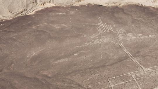 National Geographic Specials -  Nasca Lines Decoded