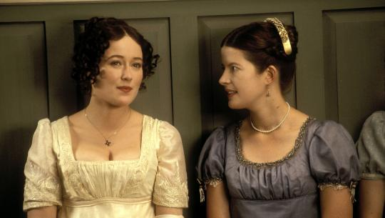 Pride and Pejudice - E1 - Pride and Prejudice