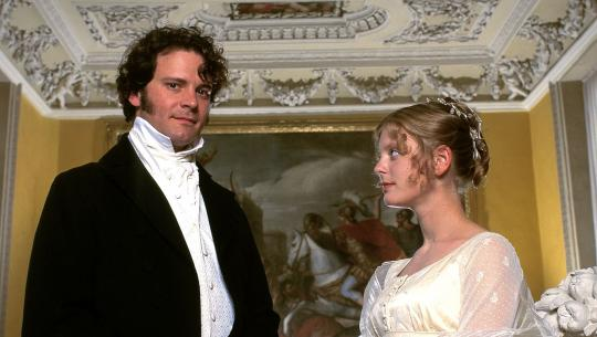 Pride and Pejudice - E5 - Pride and Prejudice