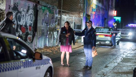 Redfern Now - E13 - Promise Me