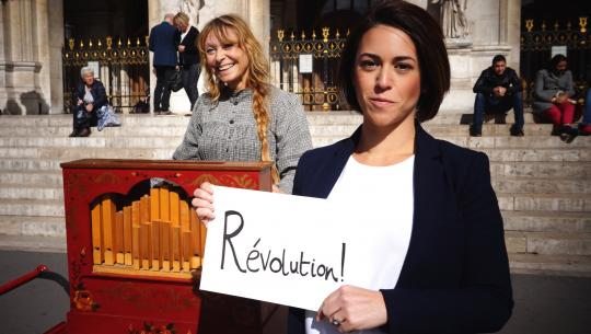 Revolution and Romance: Musical Masters of the 19th Century - E2 - Talkin' Bout a Revolution