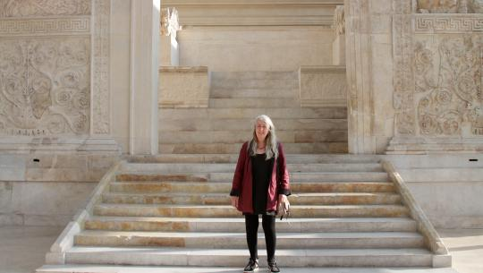 Rome: Empire Without Limit - E4 - Decline and Fall