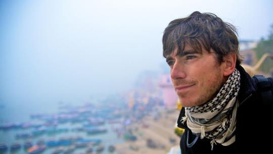 Sacred Rivers with Simon Reeve - Preview