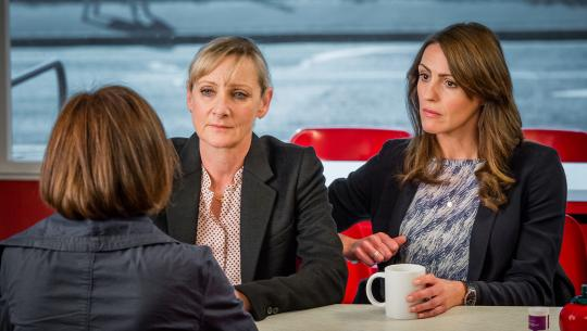 Scott and Bailey - S4E8 - Scott and Bailey