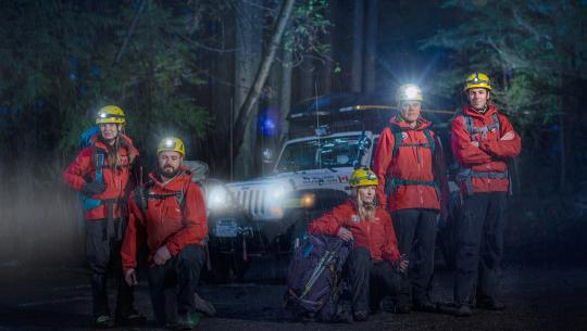 Search and Rescue: North Shore - Preview