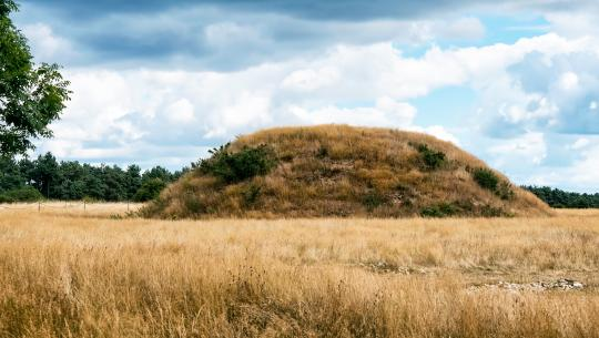Secrets From the Sky - E5 - Sutton Hoo