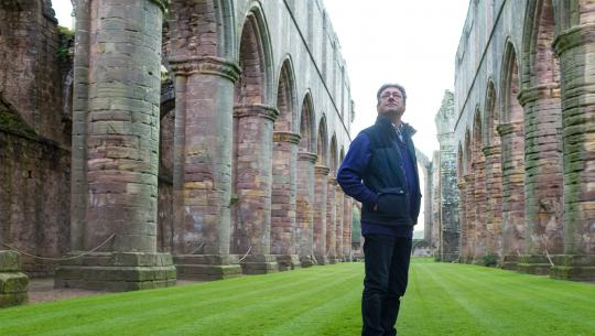Secrets of the National Trust - S1E6 - Fountains Abbey