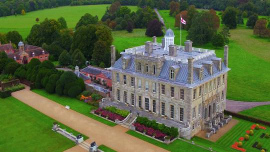 Secrets of the National Trust - S2E11 - Kingston Lacy