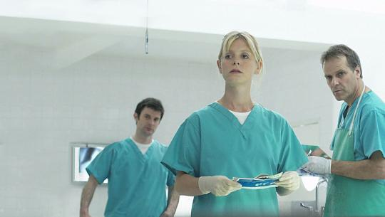 Silent Witness - S15 - Preview
