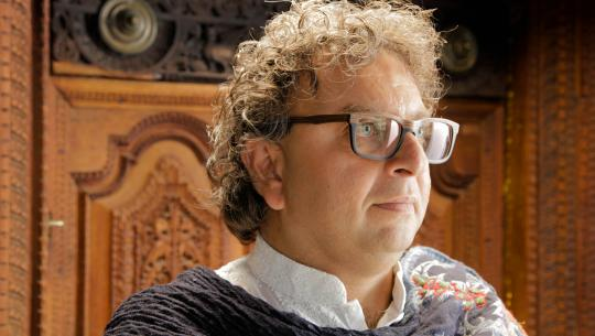 Take Me Home - E13 - Vikram Vij