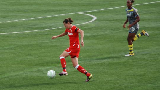 Take Me Home - E38 - Christine Sinclair
