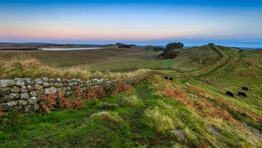 Tales From Northumberland