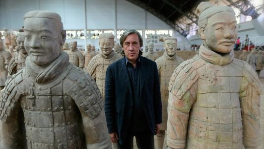 The Art of China - E1 - The Art of China
