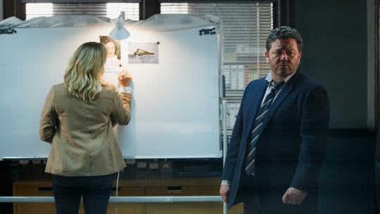 The Brokenwood Mysteries - S4E2 - Stone Cold Dead