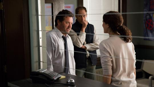 The Brokenwood Mysteries - S1E2 - Sour Grapes