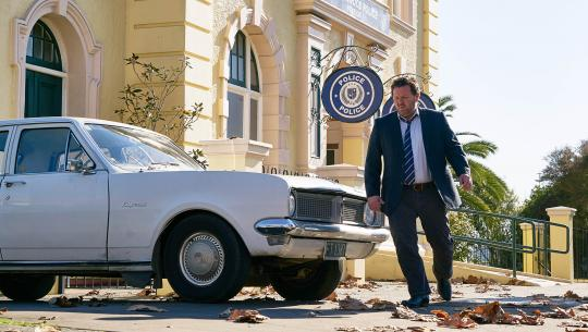 The Brokenwood Mysteries - S2E4 - Blood Pink
