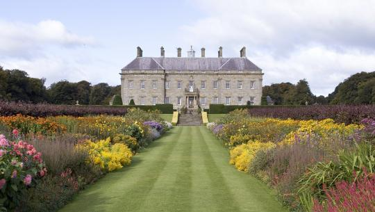 The Country House Revealed - E2 - Kinross House