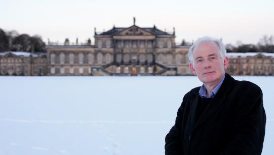 The Country House Revealed - E4 - Wentworth Woodhouse