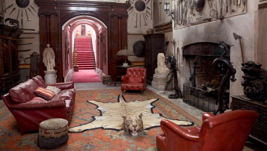 The Country House Revealed - E5 - Clandeboye