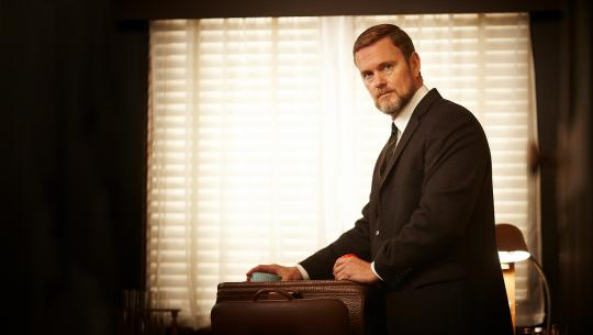 The Doctor Blake Mysteries - S3 - Preview