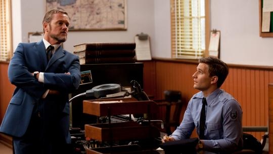 The Doctor Blake Mysteries - S1E10 - Someone's Son, Someone's Daughter