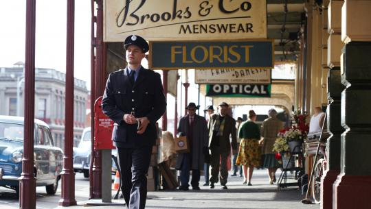 The Doctor Blake Mysteries - S1E1 - Still Waters