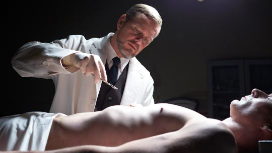 The Doctor Blake Mysteries - S2E3 - A Foreign Field
