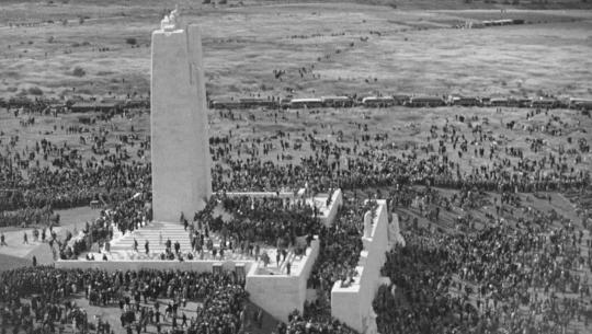 The Great War Tour - S2E4 - The Vimy Pilgrimage