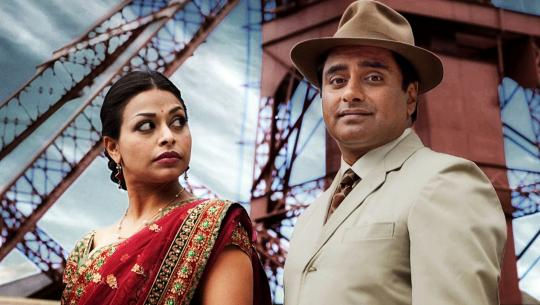 The Indian Doctor - S1E2 - The Diary