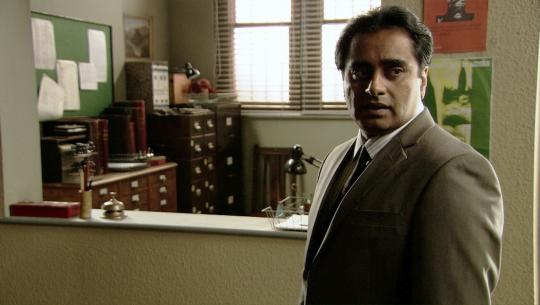 The Indian Doctor - S2E3 - The Miracle