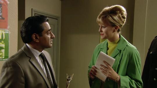 The Indian Doctor - S2E5 - The Source