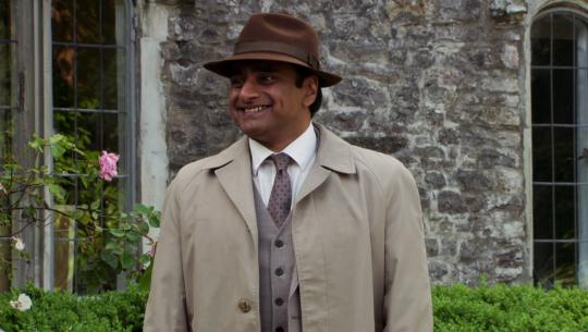 The Indian Doctor - S3E1 - The Prodigals