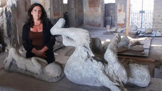 The Last Days of Pompeii - E1 - Last Days of Pompeii, The