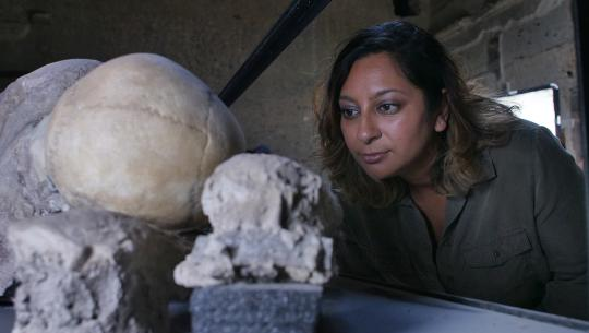 The Last Days of Pompeii - E2 - Last Days of Pompeii, The